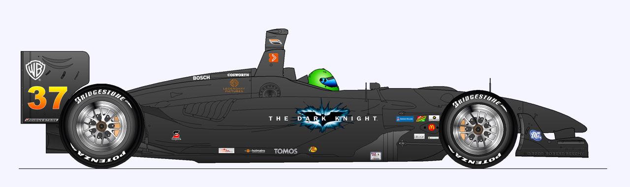 dark knght